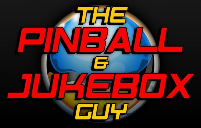 The Pinball & Jukebox Guy - 5