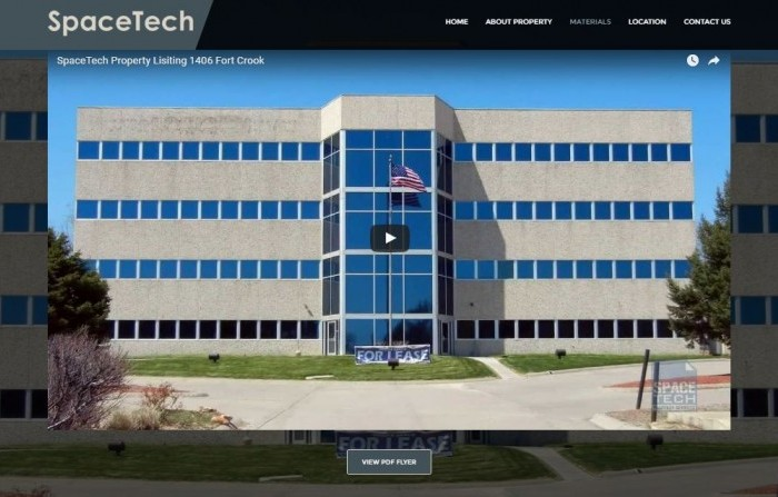 SpaceTech Property Services - 3